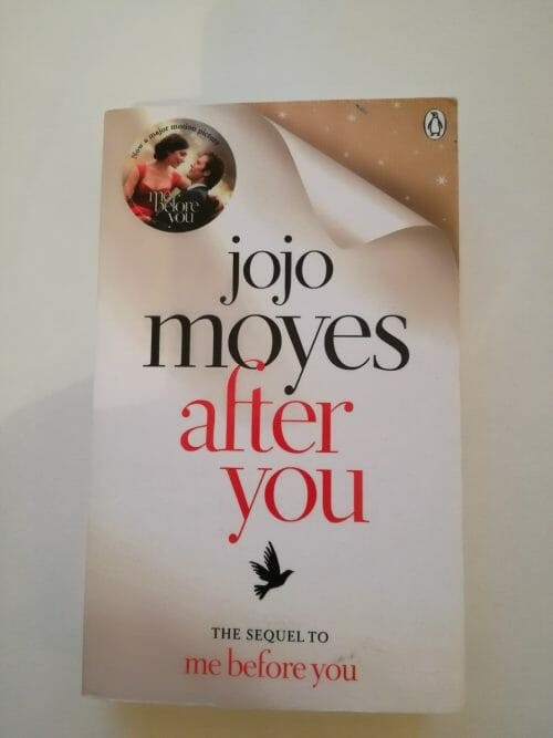 Jojo Moyes – After you