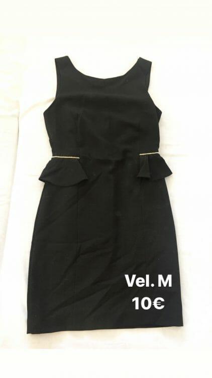 Puzdrové šaty ZARA