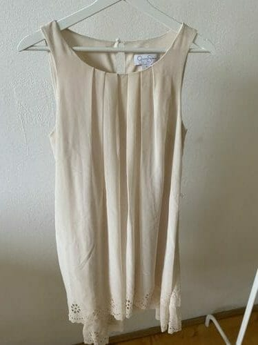 Značkové šaty Jessica Simpson