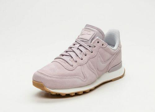 Krásne Nike tenisky 38 a 1/2 svetloružové