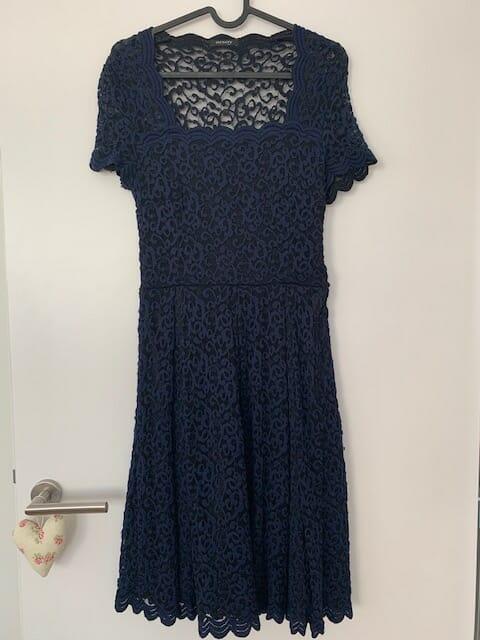 Spoločenské šaty Orsay