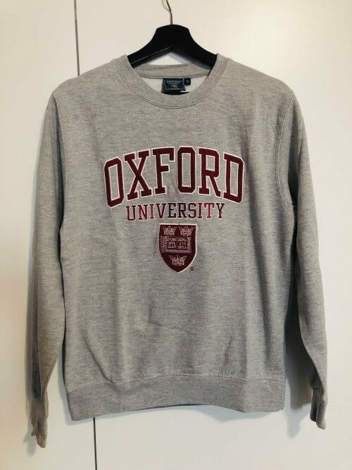 Oxford University mikina