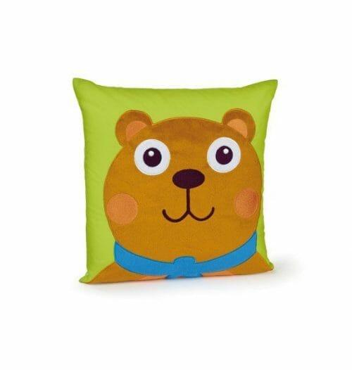 O-OOPS – Happy Cushion > varianta macko
