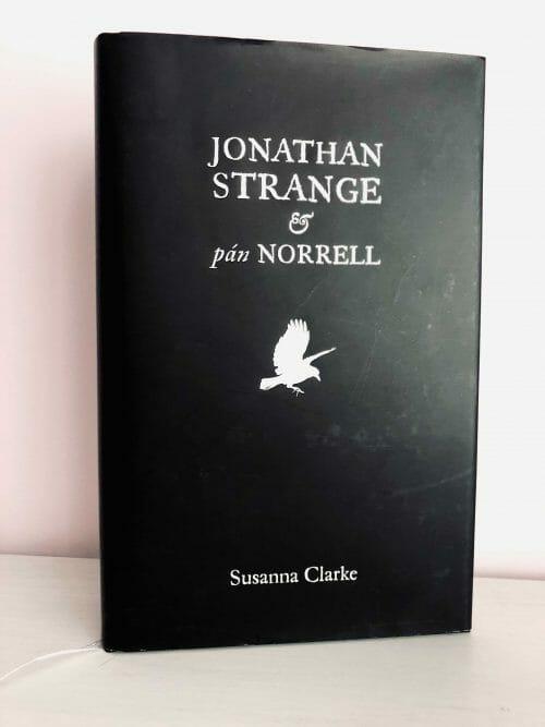 Jonathan Strange & pán Norrell