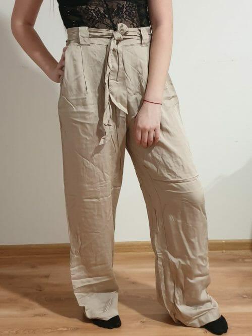 Nohavice H&M veľ. 36