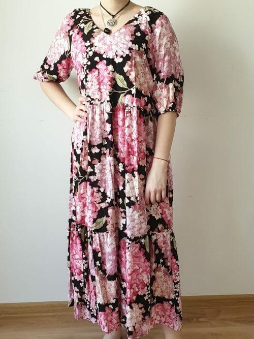 Šaty H&M veľ. XS