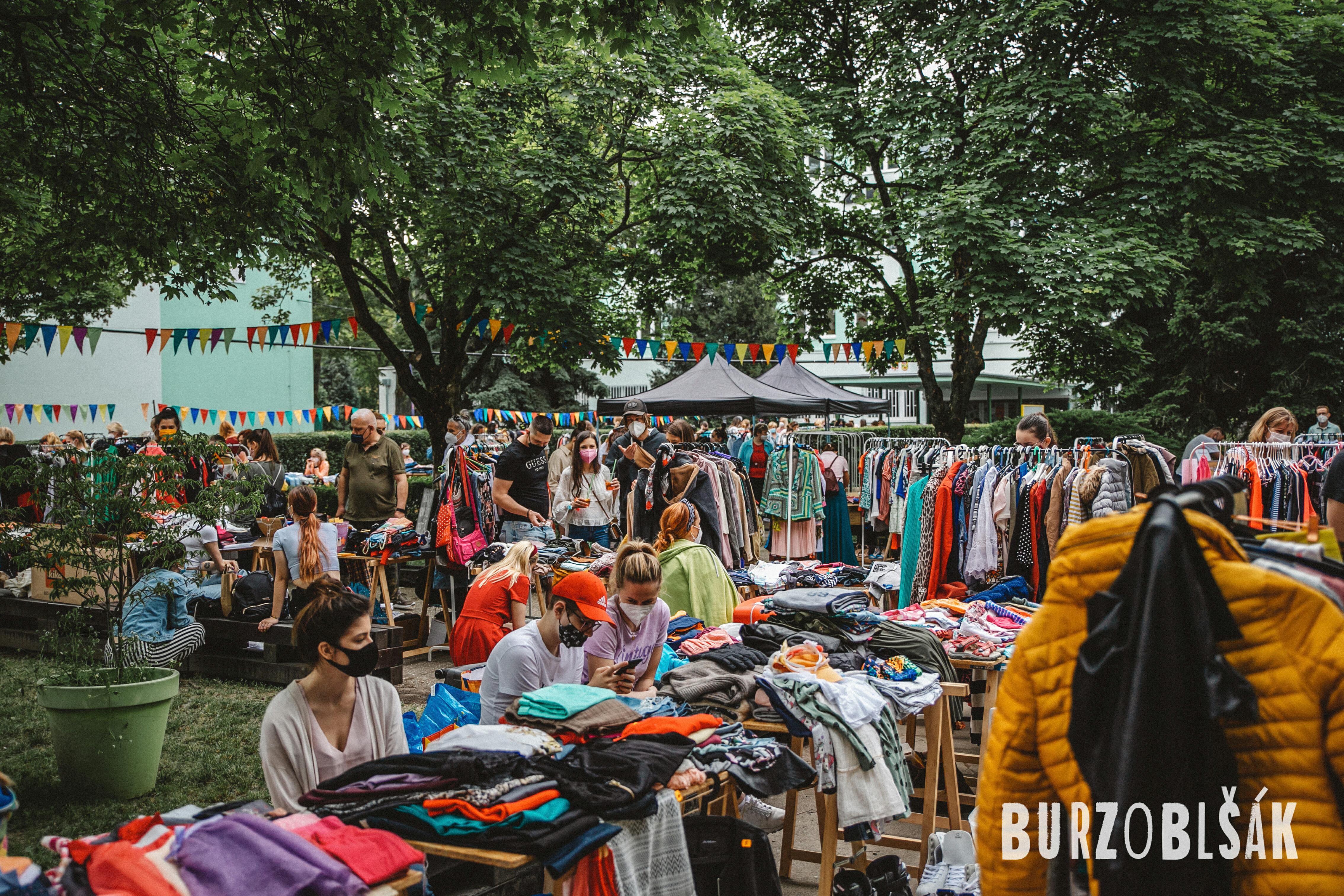Burzoblšák prvýkrát aj počas letných prázdnin!