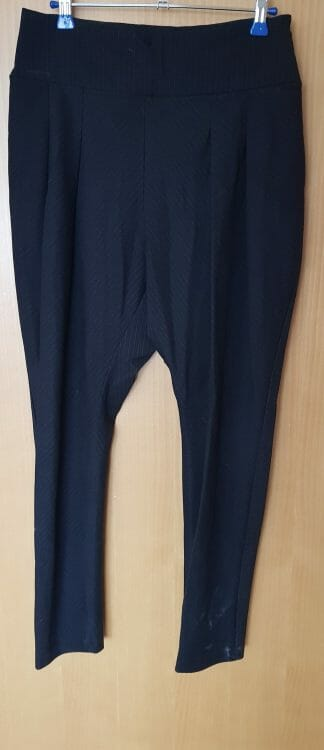 Pohodlné nohavice