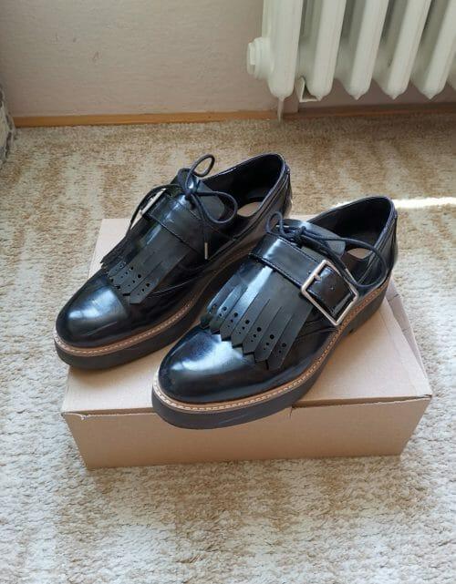 Topánky ZARA, veľ. 40