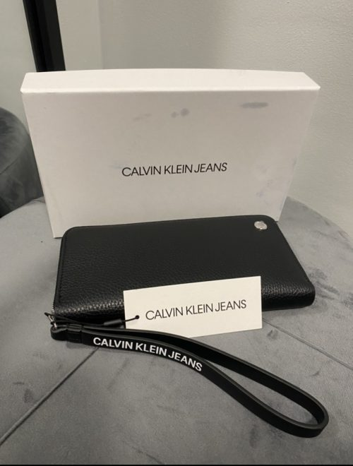 Calvin klein jeans peňaženka