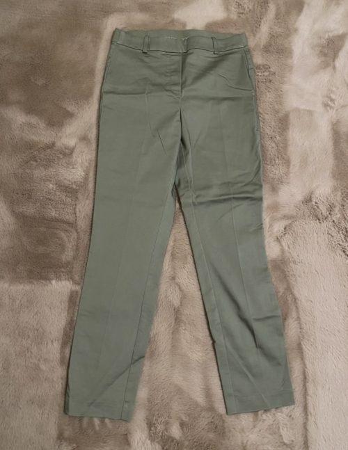 Dámske elastické nohavice