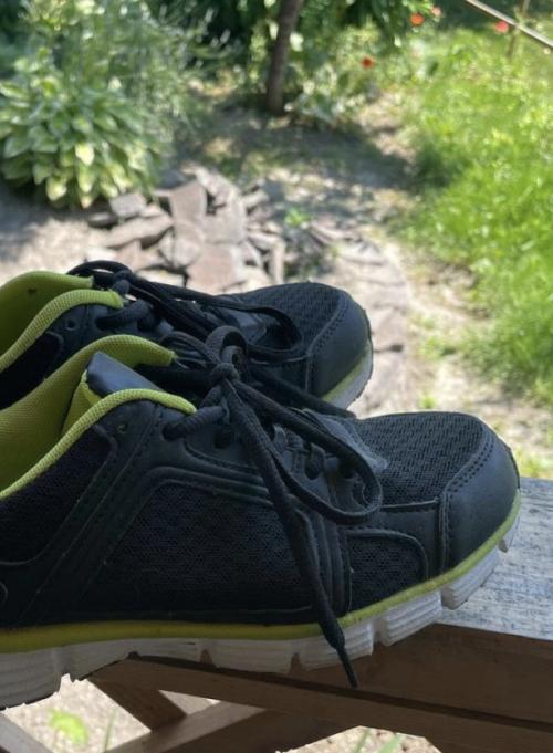 Dámske letné botasky v.37